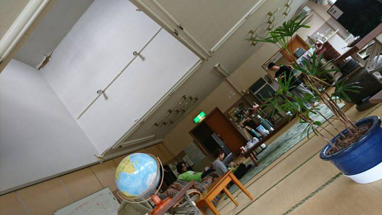 小鹿野ゲストハウス