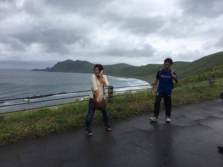 皆さんのかけてる電話の先はけして沖縄とは限らない(笑)