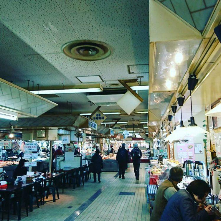 新潟本町食品センター