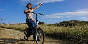 今帰仁サイクリング