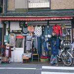 中崎街をカメラ散歩