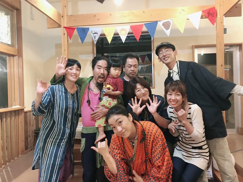 【祝!ライオン食堂&kafoo一周年】